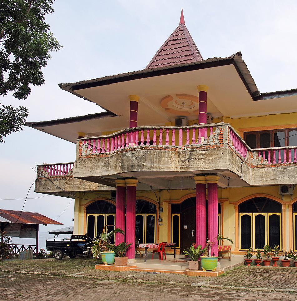 Hotel Dian Otomosi (1)