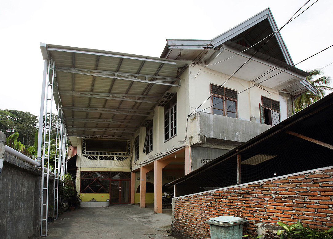 Hotel Masa Kini
