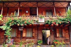 Museum-nias-Guesthouse