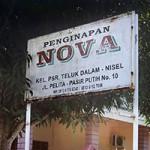 Penginapan-Nova