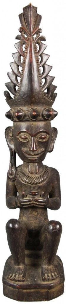 Adu-Zatua-ancestor-statue-nias