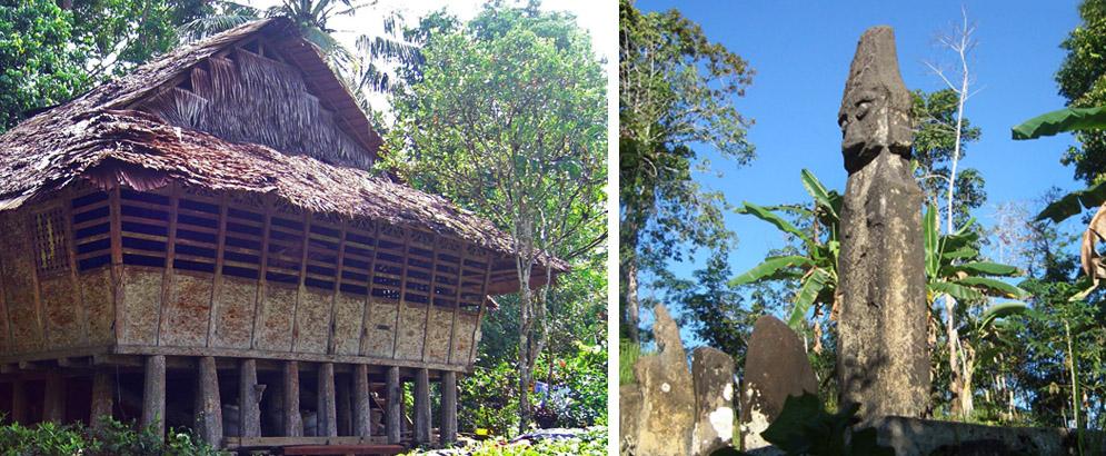 Cultural-heritage-Nias-regency
