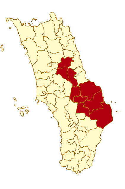 Kabupaten-nias-map1