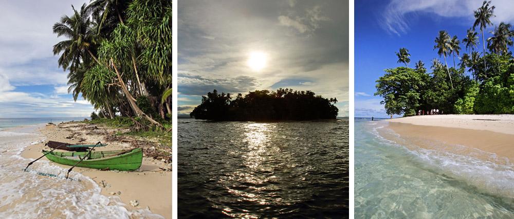 Nias-regency-islands