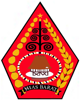 West-nias-regency-logo