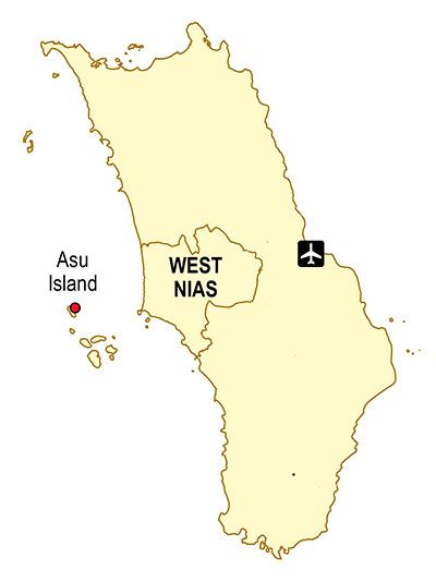 Asu Island