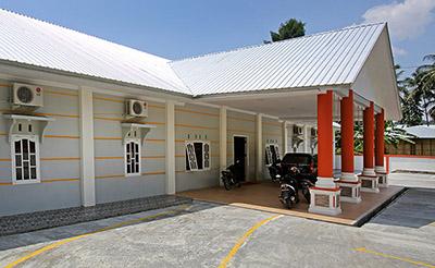 D'CEASAR HOTEL - Jalan Pelod Binaka km. 7