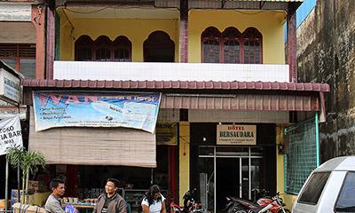 HOTEL BERSAUDARA - Jalan Diponegoro 117B