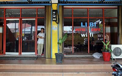 LIBI HOTEL - Jalan Diponegoro 103
