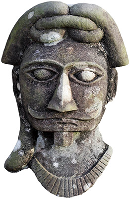 Megalith-Nias