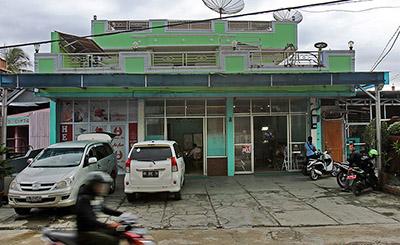 NASIONAL HOTEL - Jalan Kelapa 55