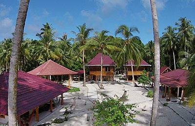 Puris Asu Resort