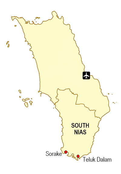South Nias Accomodation