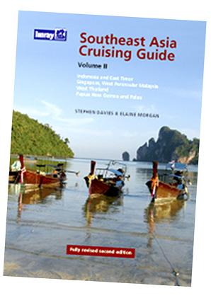 Southeast Asia Cruising Guide-w