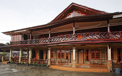 WISMA SOLIGA HOTEL - Jalan Diponegoro, Km 4