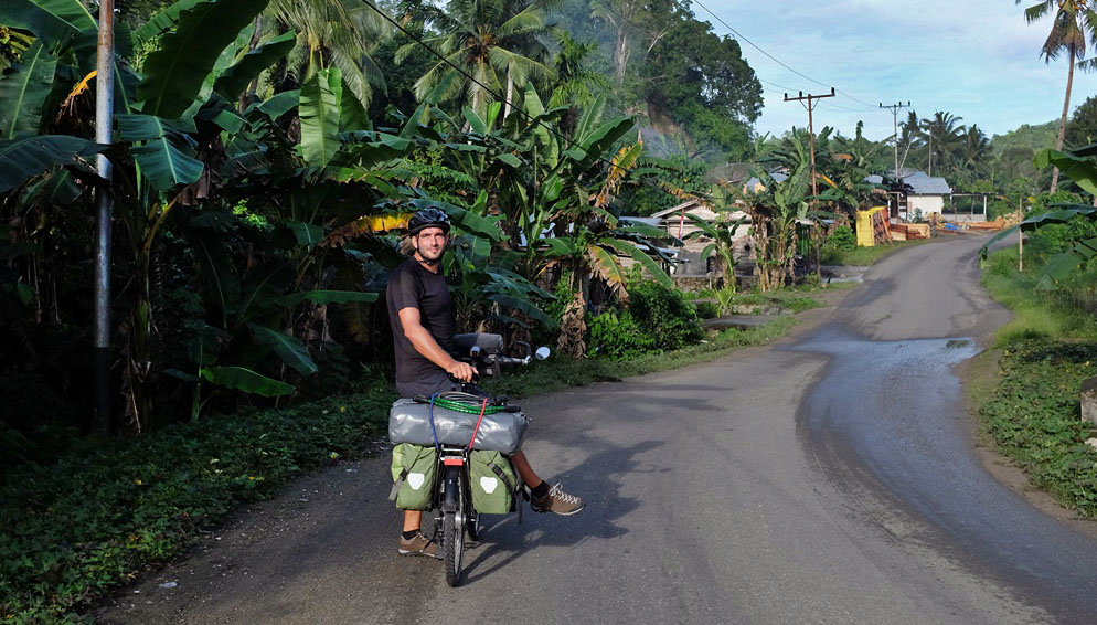Bike Nias 4