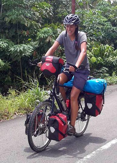 Bike Nias 5