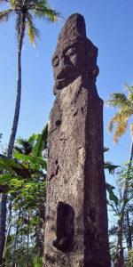 Tuhemberua Megalith